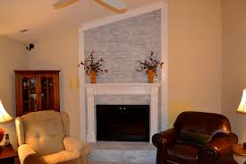 Brick Fireplace Remodel Ideas Brick Fireplace Makeover Renewing The Design Of Fireplace