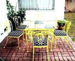 best spray paint for metal patio