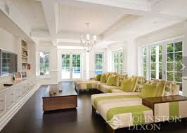 Cape Cod Living Room Custom Cape Cod Style In Brisbane The House That AM Built