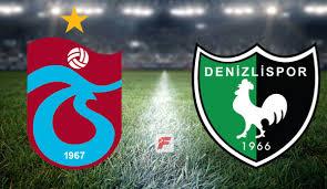 Trabzonspor - Denizlispor maçı ne zaman, hangi kanalda, saat ...