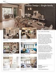 Interior Design Katy Tx Interior Design Single Family Flyer By Meeks Partners