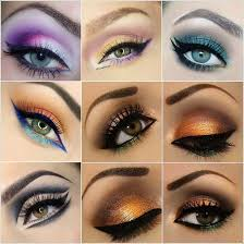 10 stunning makeup looks for green eyes