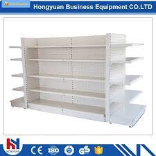 supermarket rack type and heavy duty style gondola supermarket shelf bracket