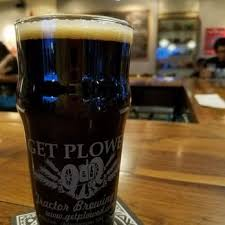 Image result for Tractor Brewing Co