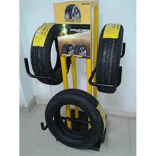 Tire Display Stands