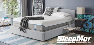 sleep mor mattresses