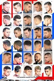 Haircut Style Chart Skushi