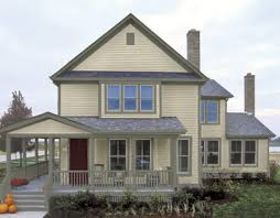 Home Exterior Paint Color Schemes House Paint Color Combinations - Color schemes for house exterior
