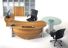 modern office table design. Outstanding Modern Office Contemporary Furniture For Unique Executive Desks Remodel 10 Table Design