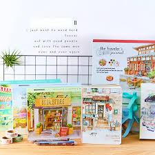 Korean A5 <b>Notebook</b> Set <b>Kawaii Cute Planner Organizer</b> Dokibook ...