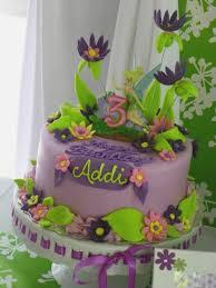 Tinkerbell Birthday Cake Colorfulbirthdaycakeml