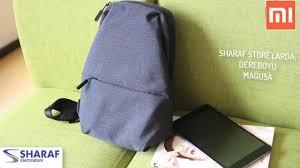 Sharaf Electrostore - <b>MI CITY SLING BAG</b> | Facebook