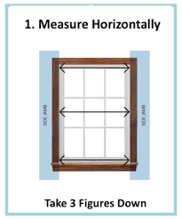 How To Measure Home Windows In 3 Easy Steps Modernize