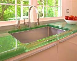 recycled glass countertops recycled glass charming recycled glass newfangled ideas kitchen for bathroom recycled glass countertops cost vs granite uk
