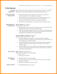 8 Marketing Assistant Resume Sample New Hope Stream Wood