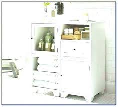 small bathroom floor cabinet floor cabinet with glass doors black bathroom floor cabinet al of age