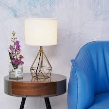 sottae golden table lamp at