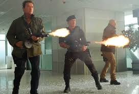 The expendables are back and this time it's personal. The Expendables 2 Box Office Sylvester Stallone Actioner Has Less Firepower Than Predecessor