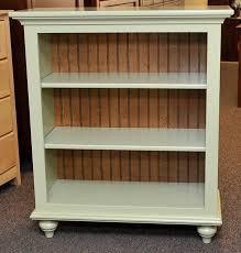 cottage style bookcase