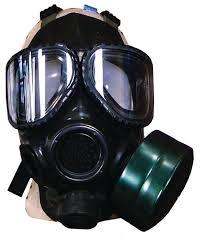 M40 Gas Mask Size Chart M40a1 Gas Mask