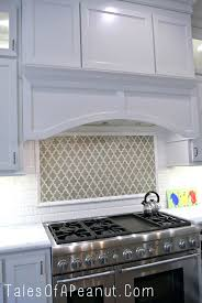 tile backsplash designs behind range kitchen stove kitchen range and hood  walker z kitchen stove kitchen . tile backsplash designs behind range ...