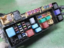 used fuse box toyota kluger cba acu25w be forward auto parts used fuse box toyota kluger cba acu25w be forward auto parts