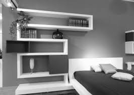 Shelving For Bedroom Unique Shelving Units Home Decor