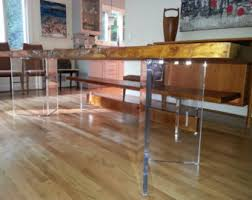 furniture legs acrylic lucite. Clear Acrylic Lucite 1\ Furniture Legs U
