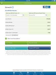 genworth mortgage insurance quote genworth mortgage insurance quote 44billionlater