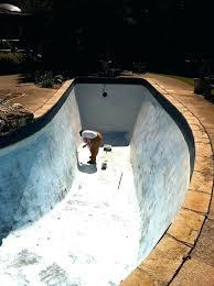 pool paint home depot reviews concrete painting smart seal deck swimming smart seal pool paint h20