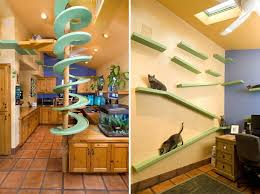 cool cat tree furniture. 25 Really Cool Cat Furniture Design Ideas Every Owner Needs For Trees Tree