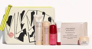 nordstrom shiseido gift with purchase feb 2018 see more at icangwp
