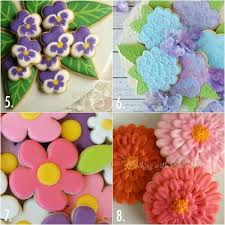 decorated flower sugar cookies. Perfect Decorated Flower Cookie For Motheru0027s Day 2 On Decorated Sugar Cookies T