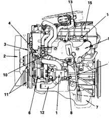 1987 isuzu trooper 2 3l the vacuum schematics o2 sensor graphic