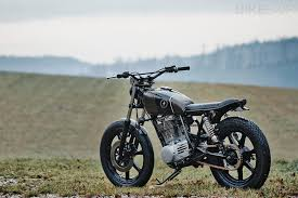 scramblers motorcycles sr500 bike exif