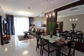Zen Living Room Design Citylights Garden Condominium By Adrian Del Monte At Coroflotcom