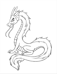 opportunities dragon drawing pictures at getdrawings free for personal use