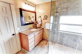 bathroom remodeling steps seattle