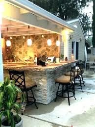 outdoor bar plans stone outdoor bar plans designs outdoor bar plans with roof outdoor bar plans