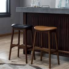 mid century modern stools. Homey Ideas Mid Century Modern Bar Stool 5 Stools