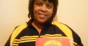 Juanita Cunningham-Holt – #AuntAlma