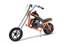 say yeah gas mini chopper 49cc 2 stroke epa approved pink say yeah