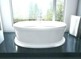 home depot kohler bathtub archer drop in tub bathtubs idea tubs home depot oval home depot
