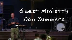 8/9/2020 – Pastor Dan Summers | Hillside Christian Fellowship