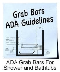 bathtub grab bar height toilet ada toilet grab bar dimensions grab bars ada guidelines ada toilet