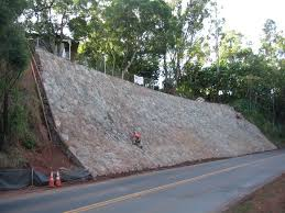 at prometheus construction we pride ourselves in the long term strength and stability of our retaining walls and structures