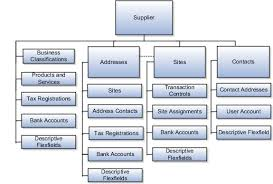 Manage Supplier Information Chapter 2 R19b