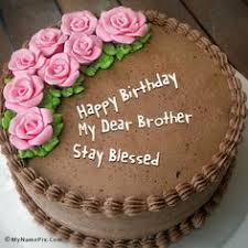 Image result for birthday cake for brother
