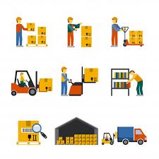 warehouse icon ile ilgili görsel sonucu