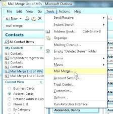 Mail Merge Excel Spreadsheet How To Set Up Excel Spreadsheet For